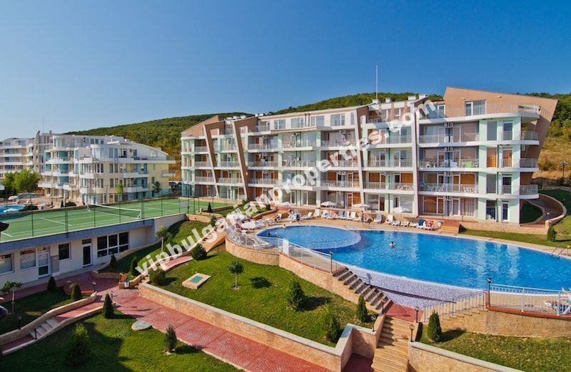 Two Bedroom Apartment With Sea View For Sale In Sunset